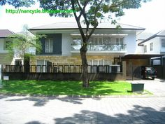 Cool, Calm and Elegance @ Graha Natura Surabaya. --- IDR. 5,9 Milyard --- Check out link below and if interested call our agent : http://nancysie.blogspot.com/2017/04/rumah-dijual-cool-calm-and-elegance.html