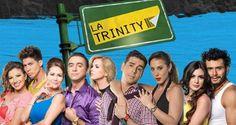 La Trinity es una telenovela ecuatoriana producida por la cadena televisiva Ecuavisa, dirigida por Paco Cuesta y protagonizada por Samant...