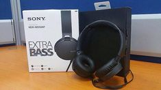 Sony MDR-XB550AP  P2999  Sony is no stranger to creating well-designed and amazing peripherals. From it came the Sony MDR-XB550AP Stereo Headphones. The overall structure of the headphones may seem simple but delve deeper into it unveils a lot of depth that goes into creating a simple lightweight and sturdy headphones.  #sony #headphones #stereoheadphones #extrabass #music  #on-ear