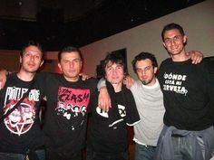 Io & Rats - maggio 2009
