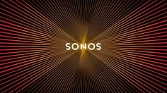 Sonos' Brilliant New Logo Appears to Vibrate When You Scroll Thanks to an Optical Illusion | Adweek