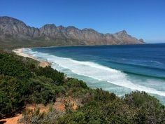 Kogelbaai, South Africa