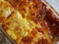 Σουφλέ νοστιμότατο με τυριά κ ψωμί τόστ !!!! ~ ΜΑΓΕΙΡΙΚΗ ΚΑΙ ΣΥΝΤΑΓΕΣ Cookbook Recipes, Cooking Recipes, Lasagna, Macaroni And Cheese, Pizza, Favorite Recipes, Meals, Ethnic Recipes, Food