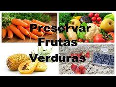 Cómo conservar las verduras y frutas en el refrigerador   Secretos de cocina   AARP en español - YouTube