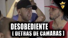 VIP Pass - Noriel x Alexis y Fido creando - Desobediente