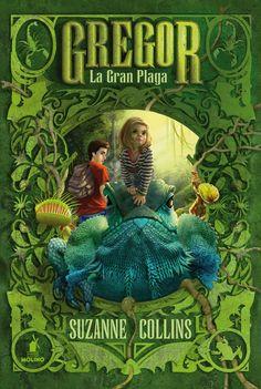 Gregor: La gran plaga - http://bajar-libros.net/book/gregor-la-gran-plaga/ #frases #pensamientos #quotes