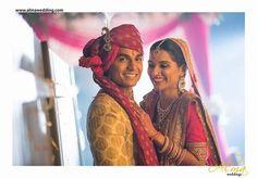 Delhi NCR weddings | Tushar & Rupan wedding story | Wed Me Good