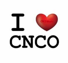 Love you cnco