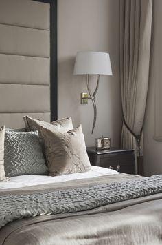 greige bedroom - Google Search