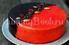 Торт Стендаль: простой и вкусный пошаговый рецепт с подробным описанием, пошаговыми фотографиями, советами и отзывами о рецепте