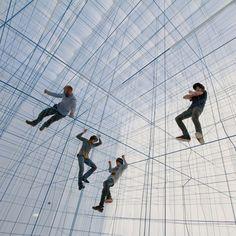 Numen   String Installation