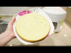 Easy Rice Cooker Cake Recipe - YouTube