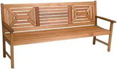 modelos de bancos de madeira - Pesquisa Google