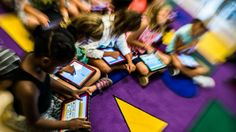Digital Learning Prospers With the Right Culture