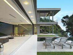Villa Amanzi / Original Vision Ltd