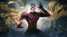 Epic Skins | Mobile Legends: Bang Bang Wiki | Fandom Mobile Legend Wallpaper, Boys Wallpaper, Cute Anime Wallpaper, Kula Diamond, Lunar Magic, Alucard Mobile Legends, Dragon Armor, Christmas Carnival, The Legend Of Heroes