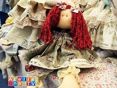 Boneca Maitê (by Millyta Vergara)