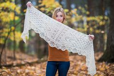 Ravelry: Lace Mash Up pattern by Laura Nelkin Lace Knitting, Ravelry, Stitch, Cowls, Pattern, Scarves, Scarfs, Full Stop, Patterns