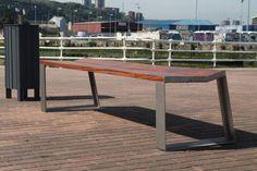 ONN Outside Mobiliario Urbano S.L.»»Catálogo de productos»»urban furniture»»benches»»BASICO