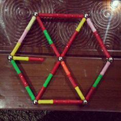 #exo #toy #colorful