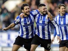 Happy 25th birthday to Vincent Sasso! #swfc by swfcofficial