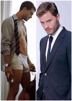 Owww mr. Grey