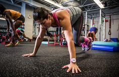 National Fitness Center  #teamNFC #WitnessMyFitness