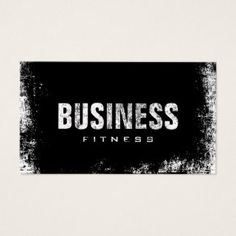 30 best business card gym images on pinterest in 2018 visit shop fitness training professional dark grunge business card created by cardfactory colourmoves