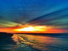 Sunrise Isle of Palms SC