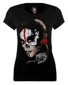 Livin la vida loca Men T-Shirt Voodoo, Workout Shirts, T Shirts For Women, Clothing, Mens Tops, Shopping, Fashion, Outfits, Moda