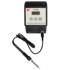 Xytronic 120W High Frequency Soldering Station at MCM Electronics