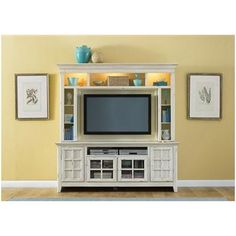 Woodbridge Home Designs New Generation Entertainment Center & Reviews | Wayfair