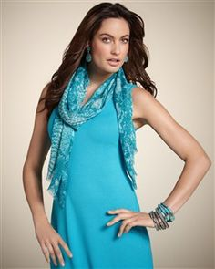 Stylish Women's Accessories: Wraps, Scarves, Belts, Women's Handbags - Chico's
