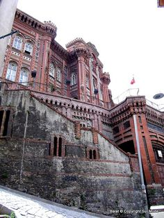 Balat, İstanbul