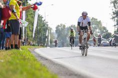 Bike Challenge 2015 #bike #bikechallenge #poznan #wyscig #race #rower #kolarstwo #cycling #bicycle #bike