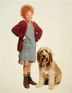 little orphan annie costume - Google Search