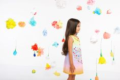Kid's Wear - Anne Kurris SS 2015
