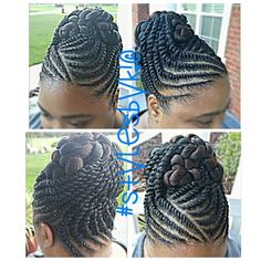 Flat twist hairstyles this picture of natural flat twist twist out on natural and relaxed hair tutorials on flat twist out and many more pmusecretfo Choice Image
