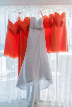 Shop the best bridesmaid dresses by Jenny Yoo, Watters, Sorella Vita and many more. Meet your free style consultant and try on bridesmaid dresses at home. Orange Bridesmaid Dresses, Ballet Skirt, Weddings, Skirts, Inspiration, Shopping, Style, Fashion, Moda