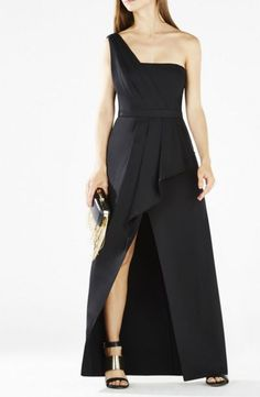The classic Little Black Dress: http://www.stylemepretty.com/2016/01/15/20-gowns-wed-totally-wear-to-a-bachelor-rose-ceremony/: