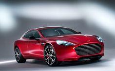 All Cars NZ: 2013 Aston Martin Rapide S