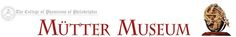 BUCKET LIST --- Visit the Mütter Museum, within the College Of Physicians Of Philadelphia, PA.