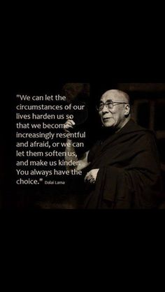 Spiritual Wisdom of the Dalai Lama ~ There is great compassion, kindness and wisdom in these words. Quotable Quotes, Wisdom Quotes, Quotes To Live By, Me Quotes, Motivational Quotes, Inspirational Quotes, Strong Quotes, Change Quotes, Dalai Lama