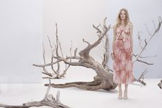 Zimmermann Resort Ready to wear 2017 resort wear collection australia designer clothing dress Winsome Bow Bralette, Winsome Tier Skirt, Printed Slipper, Wrist Wrap Scarf Dress Outfits, Fashion Outfits, Dresses, Zimmermann, Australian Fashion Designers, Tiered Skirts, Fashion Labels, Ladies Day, Ready To Wear