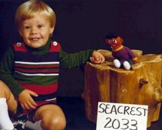 Ryan Seacrest childhood photo http://celebrity-childhood-photos.tumblr.com/