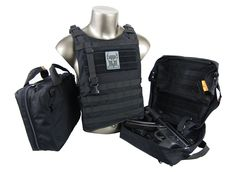 ELSA™ (Emergency Life Saving Armor Carrier) preview! What are your thoughts? Available soon at www.AR500Armor.com  #AR500Armor #AR500 #Armor #BodyArmor