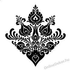 """Képtalálat a következőre: """"hungarian folk kalocsa digital"""" Hungarian Embroidery, Folk Embroidery, Learn Embroidery, Chain Stitch Embroidery, Embroidery Stitches, Embroidery Patterns, Stitch Head, Last Stitch, Bordado Popular"""