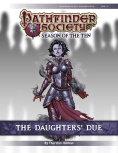73 Best Pathfinder Society images in 2019