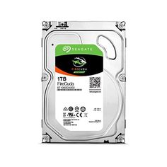Seagate Barracuda SATA With Cache Internal Hard Drive, Cost-effective storage upgrade for laptop or desktop computers, SATA interface optimizes burst performance, Protect data with Self-Encrypting Drive (SED) models, warranty Nas Hdd, Desktop, Disco Duro, Hard Disk Drive, Gaming Computer, Computer Gadgets, Raiders, Cool Things To Buy