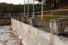Top 16 des photos d'anciens sites olympiques abandonnés, Sotchi version fantôme
